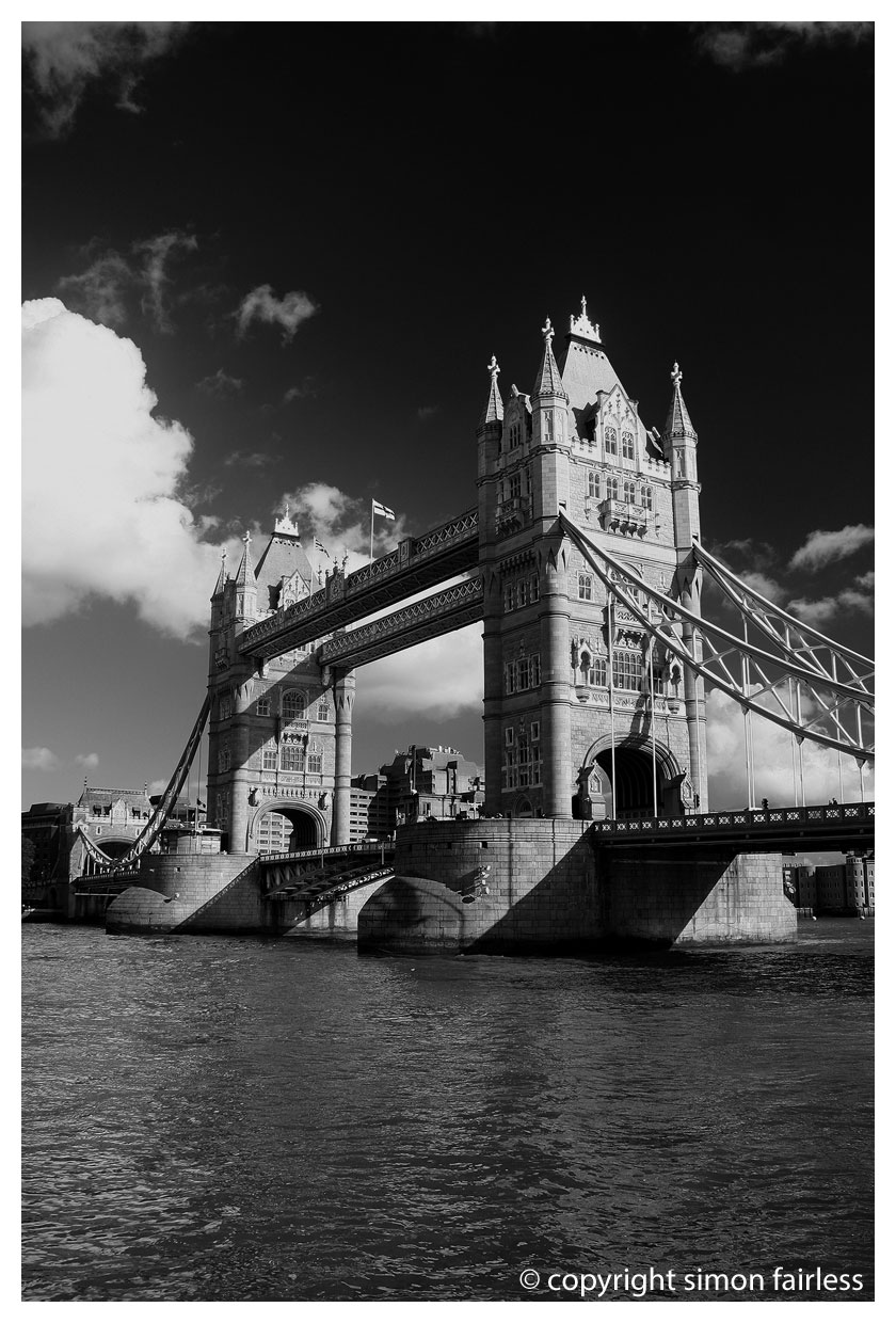 Tower Bridge London Image