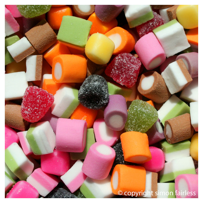 Sweets Image