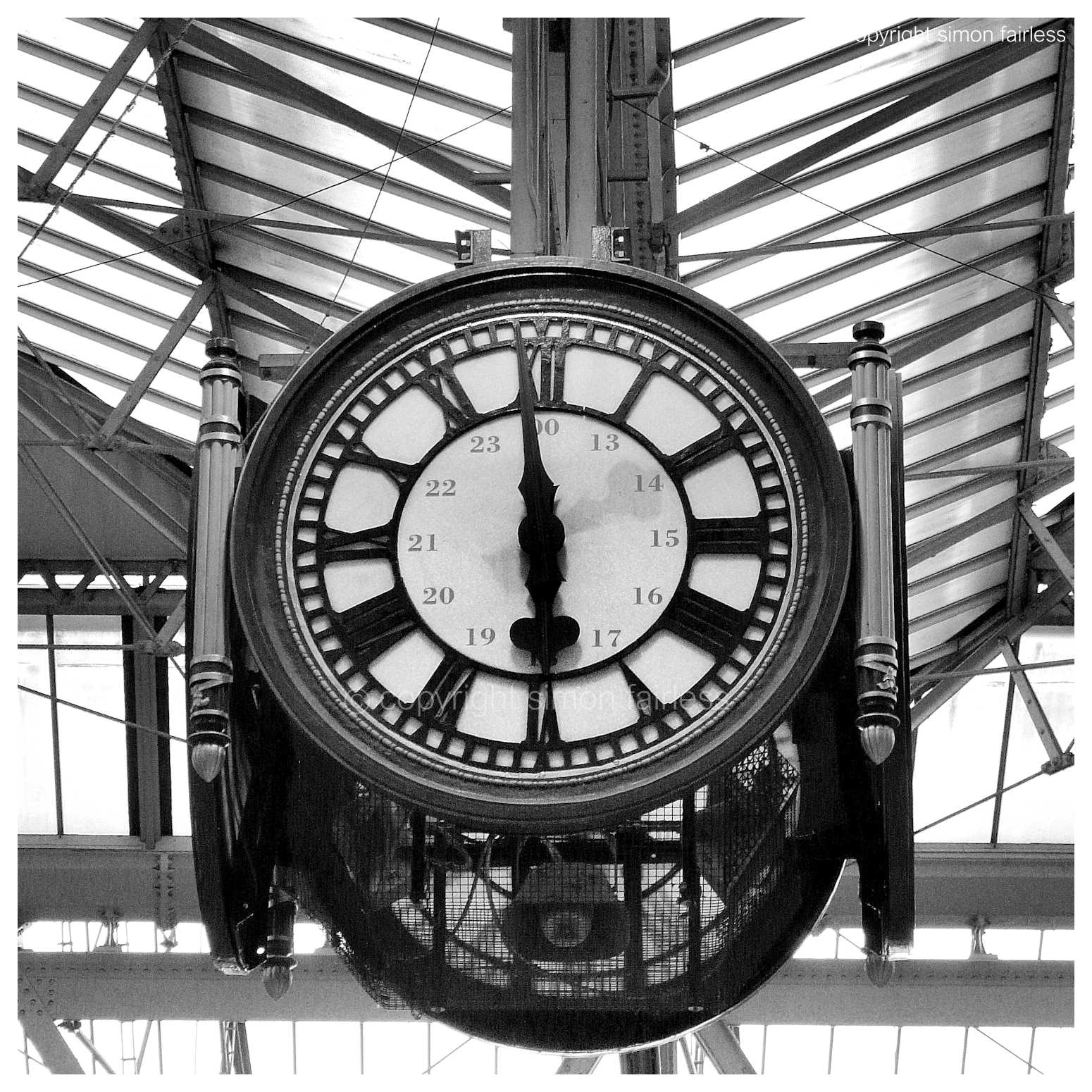 Waterloo Station image