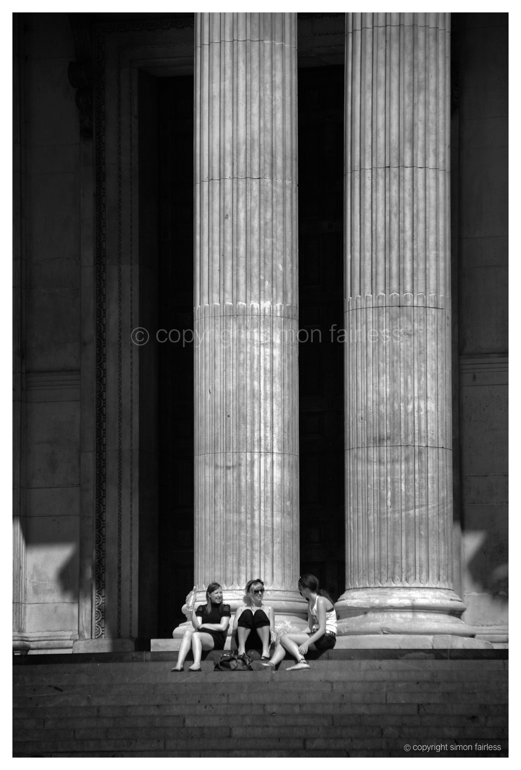 London Images - St Pauls