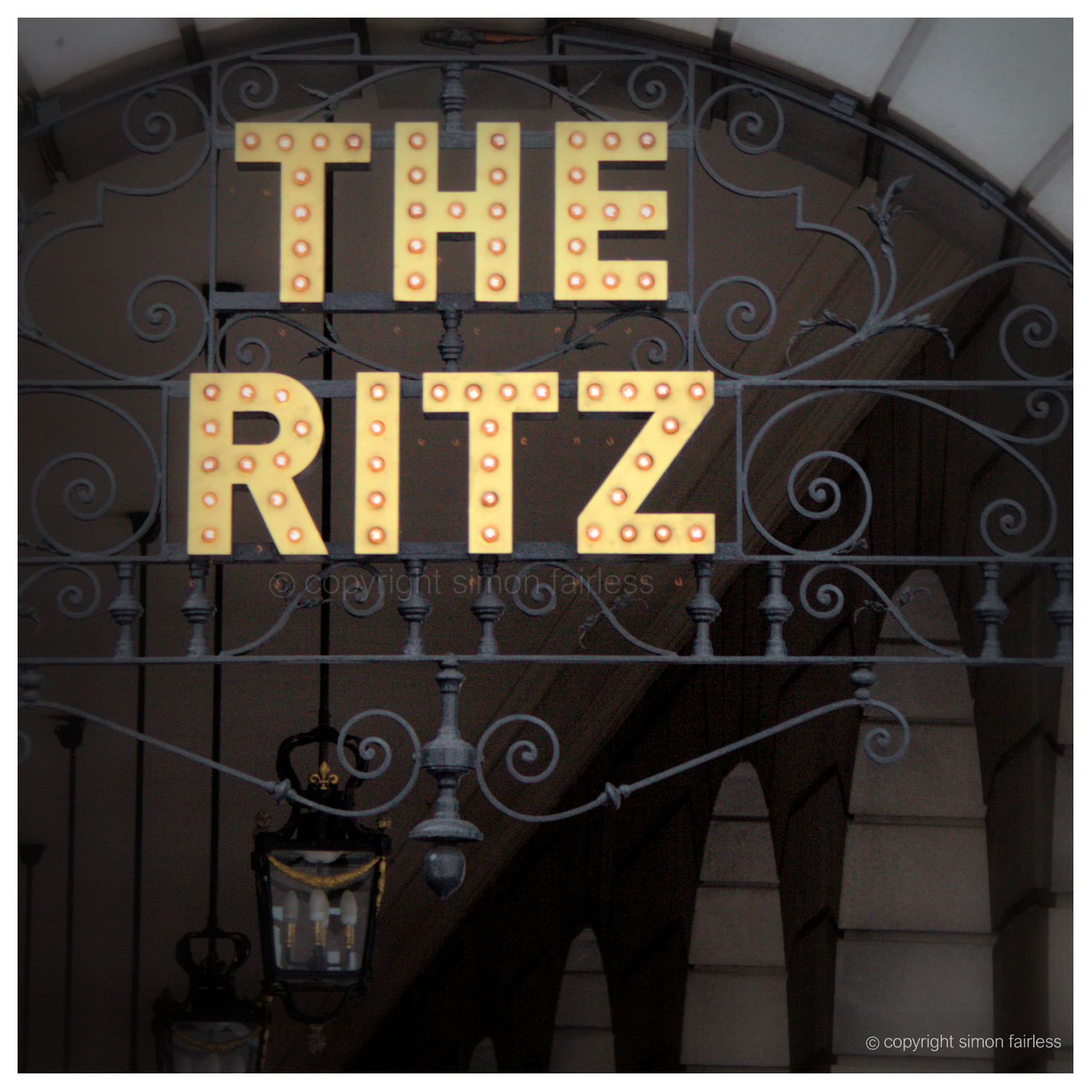 The Ritz image