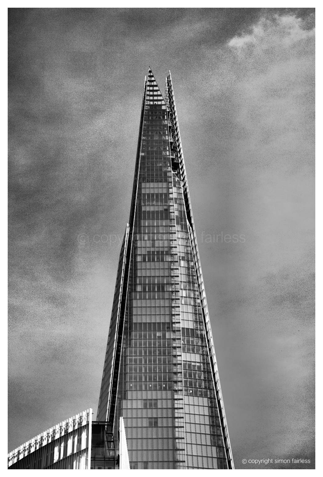 The Shard London images