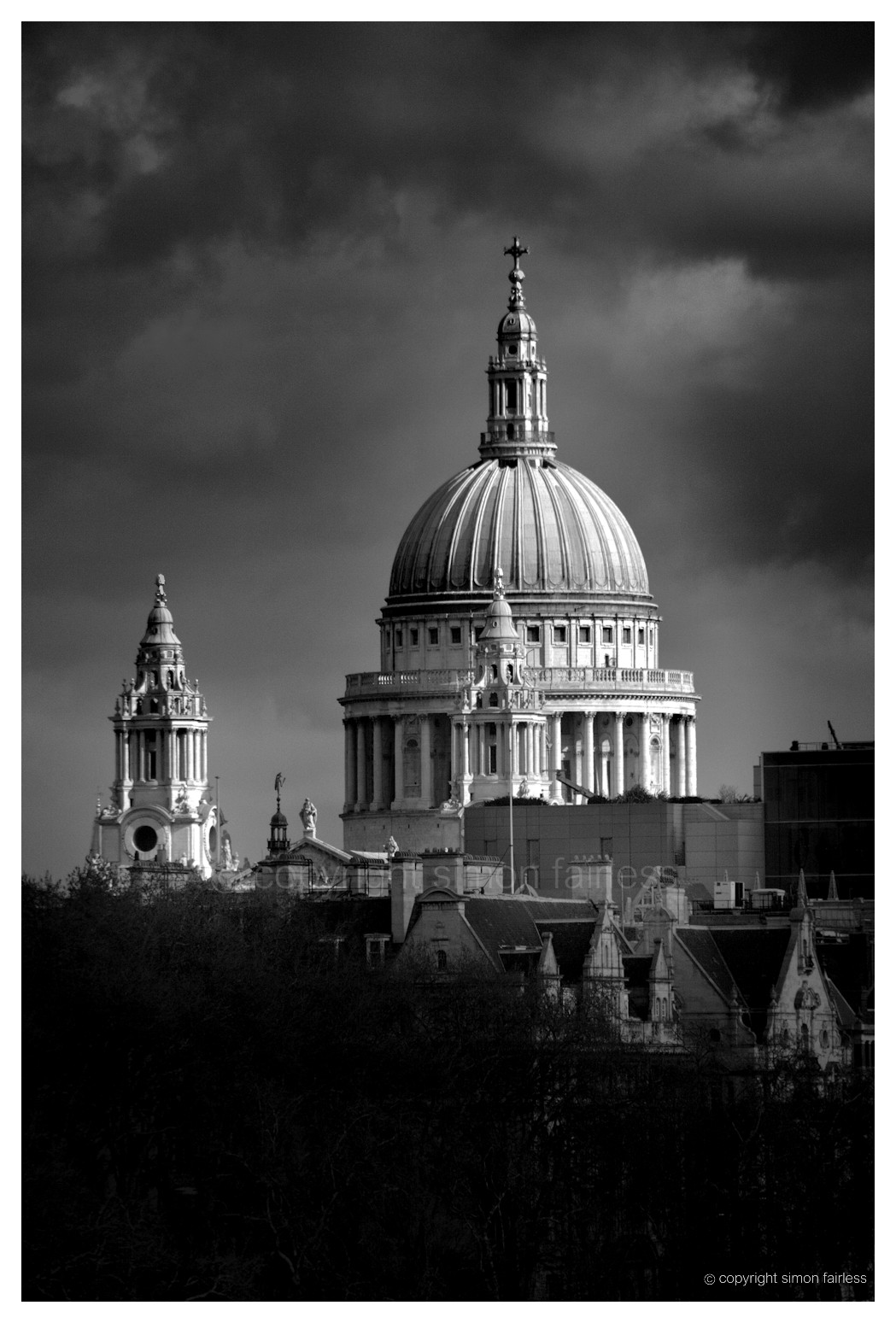 St Paul's Cathedral London images